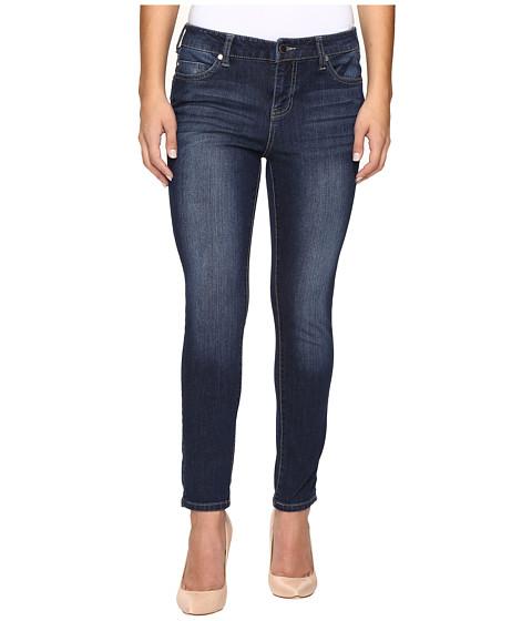Liverpool Petite The Hugger 4-Way Stretch Skinny Jeans in Orion Medium Dark/Indigo - Orion Medium Dark/Indigo