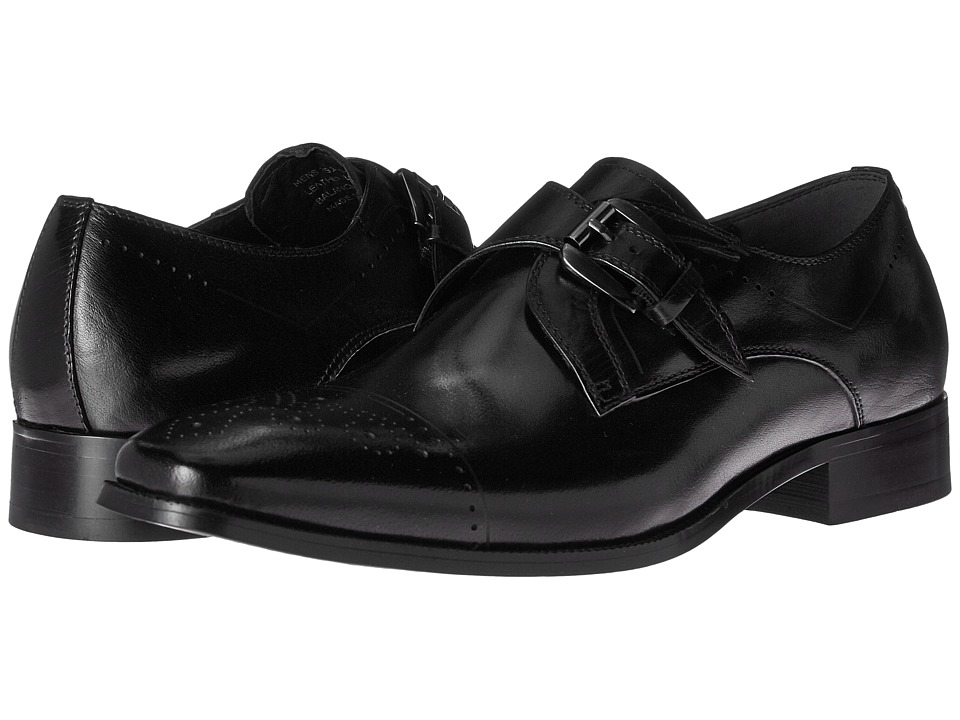 Stacy Adams Kimball (Black) Men