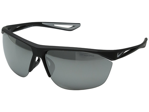 Nike Tailwind - Matte Black/Wolf Grey