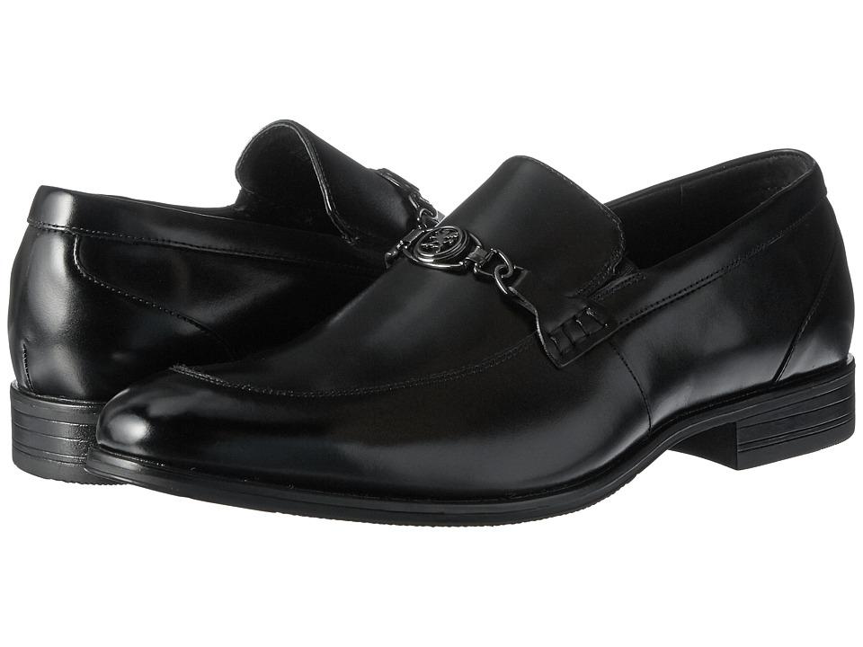 Stacy Adams - Spencer (Black) Mens Shoes