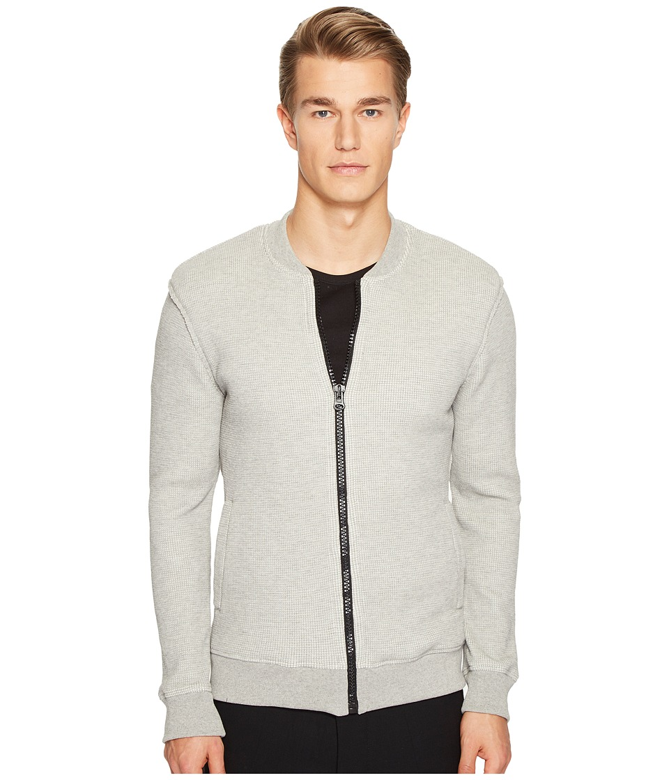 ATM Anthony Thomas Melillo - Thermal Stitch Bomber Jacket