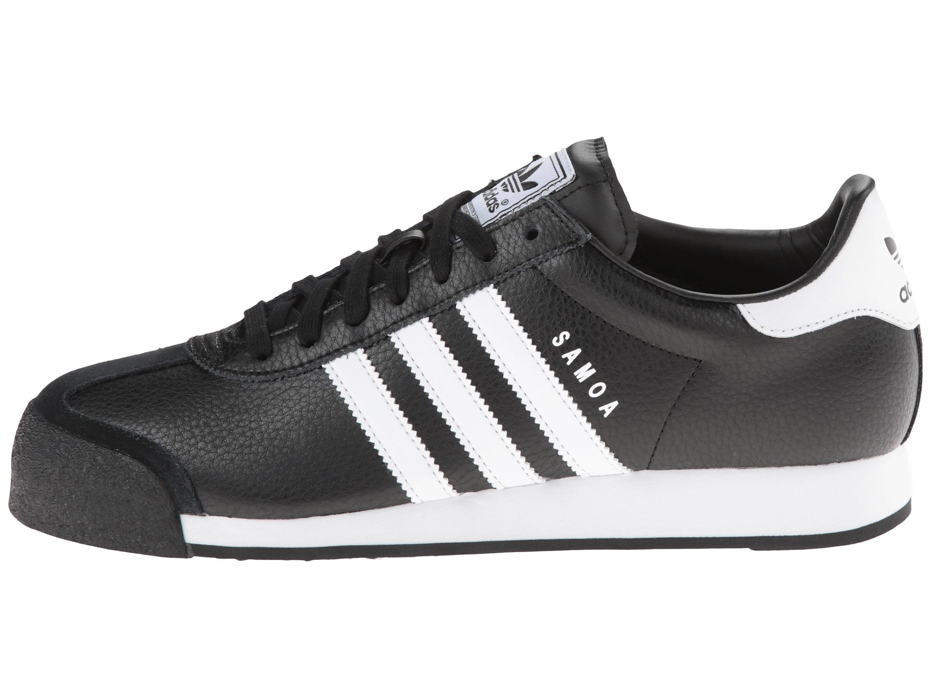 Adidas Originals Samoa, Shoes | Shipped Free at Zappos