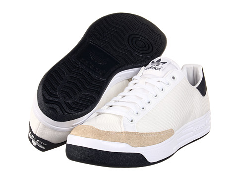 how to clean rod laver shoes