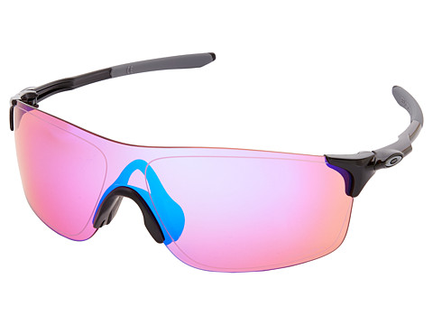 Oakley EVZero Pitch - Polished Black/Prizm Trail