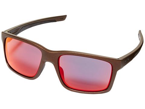 Coach Petite Eyeglass Frames : Oakley Mainlink Corten/Torch Iridium - 6pm.com
