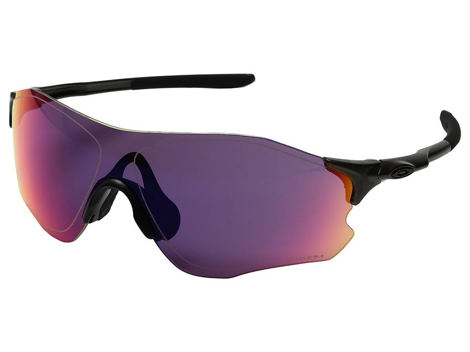 Oakley Evzero Path (Lead/Prizm Road) Fashion Sunglasses