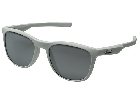 Oakley Trillbe X - Matte White/Chrome Iridium