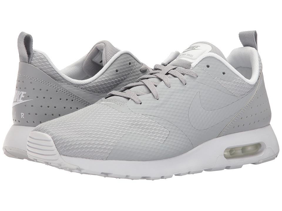 Nike Air Max Tavas (Wolf Grey/Wolf Grey/White) Men
