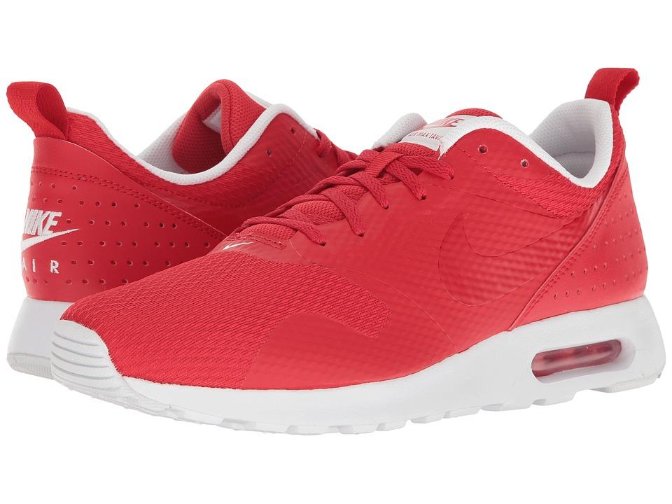 Nike Air Max Tavas (University Red/University Red/White) Men