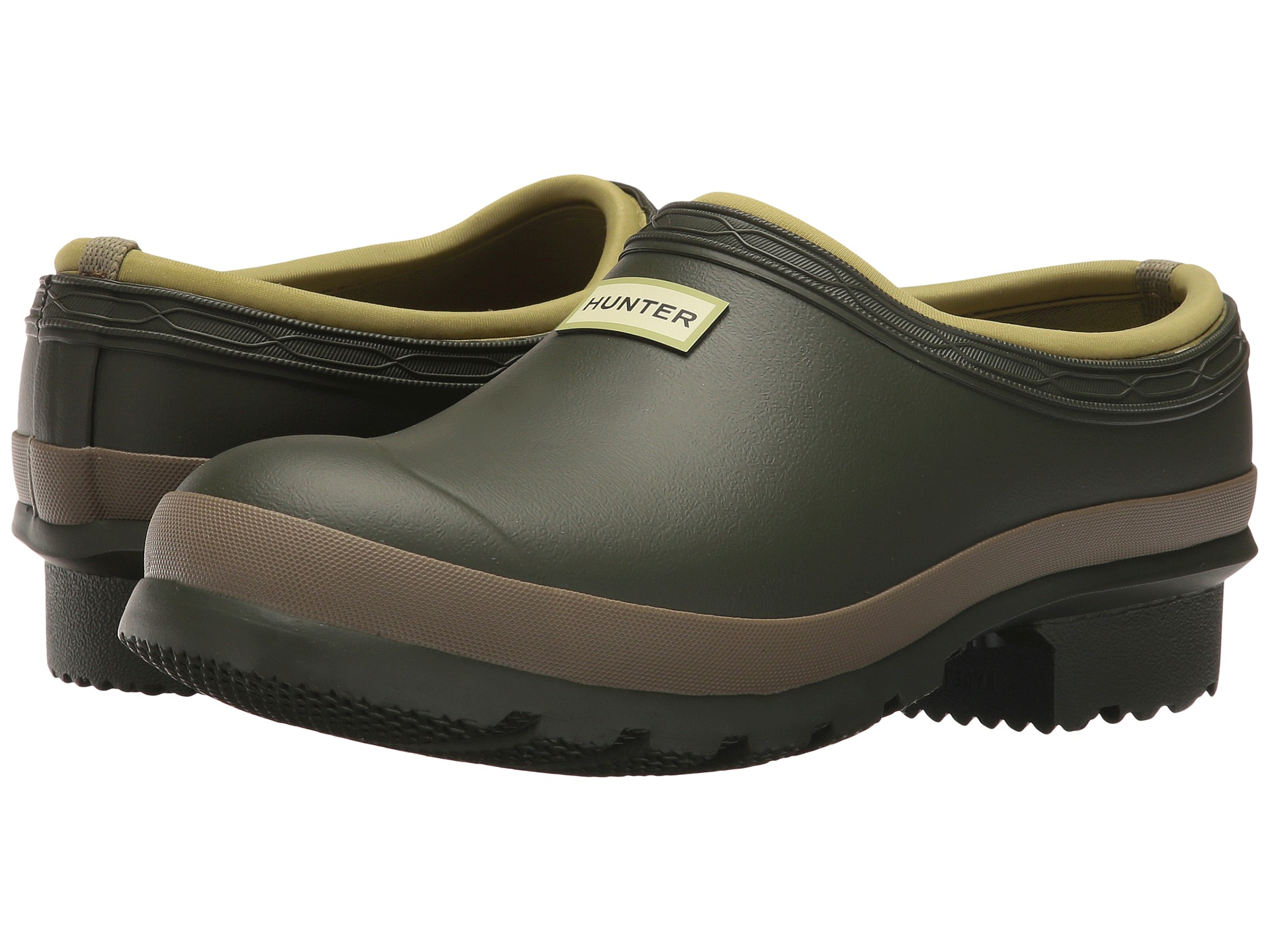 Hunter Garden Clog Zapposcom Free Shipping BOTH Ways