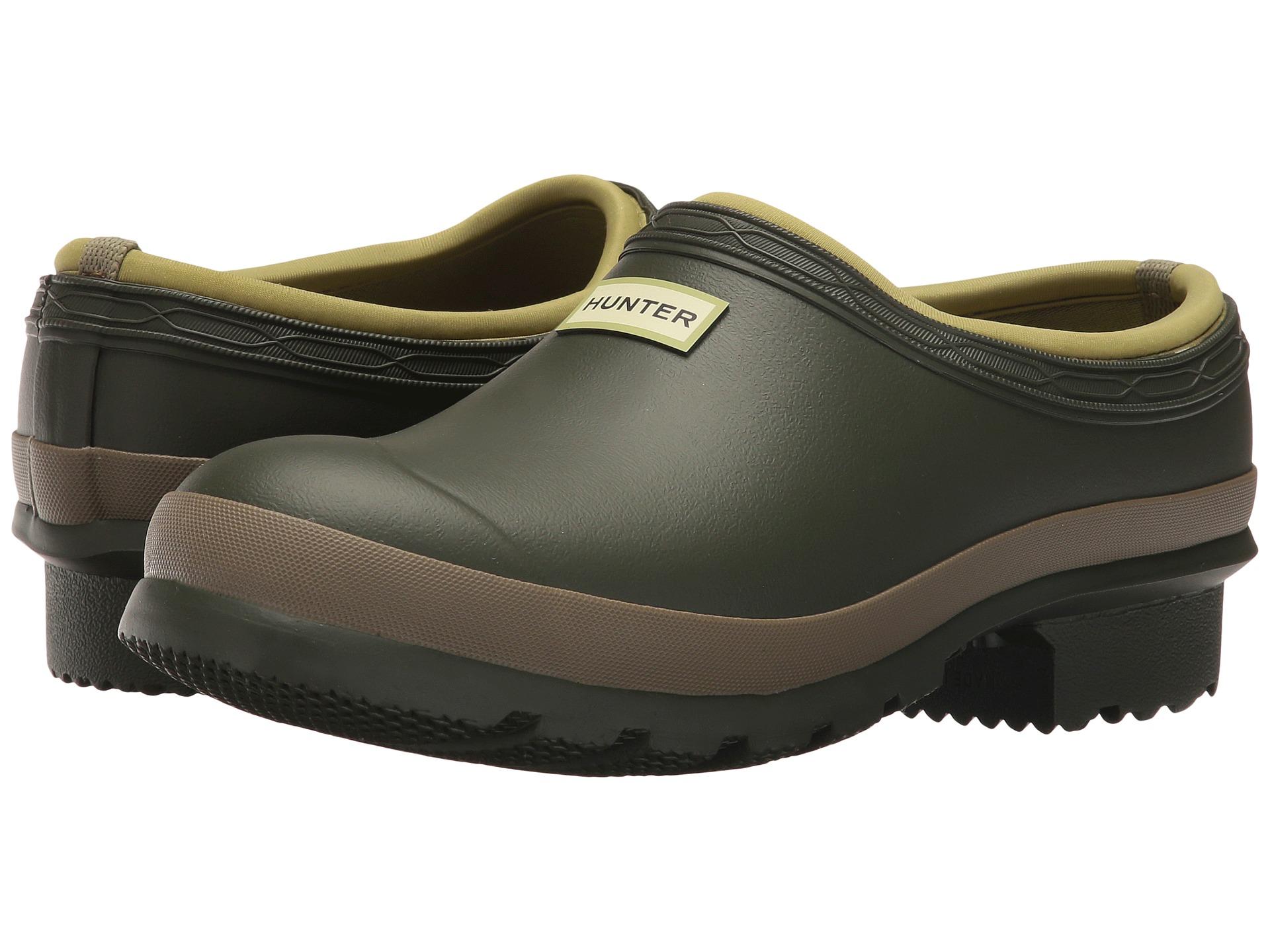 Garden Clogs Ebay Garden Shoes Gardening Shoes Hunter