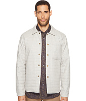 Billy Reid - Reversible Shirt Jacket