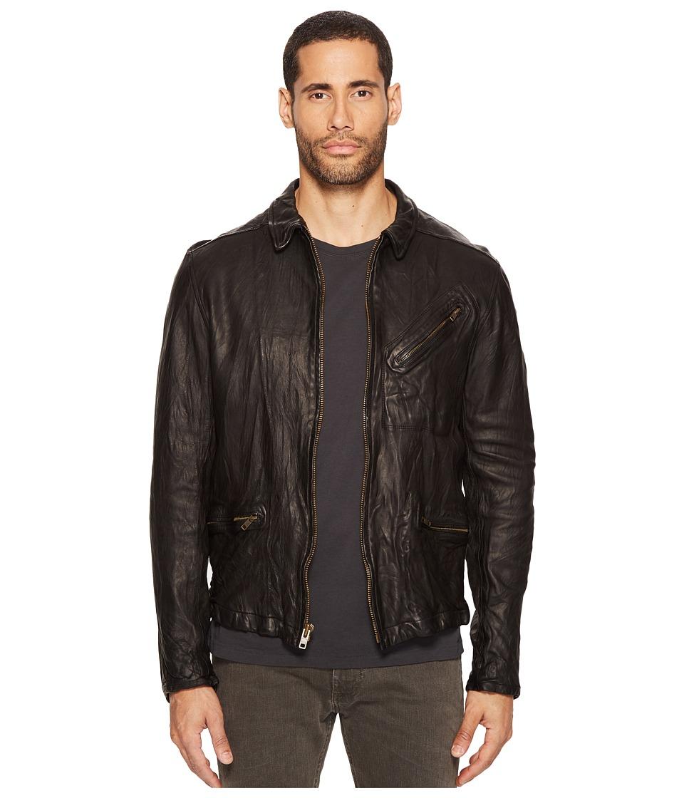 Billy Reid - Blake Leather Jacket