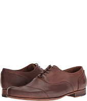 Billy Reid - Warner Cap Toe Oxford Shoe