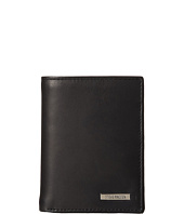 Steve Madden - Classic Leather Trifold Wallet