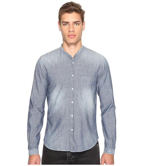 The Kooples Light Denim Shirt