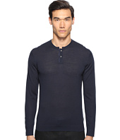 The Kooples - Lightweight Merino Henley