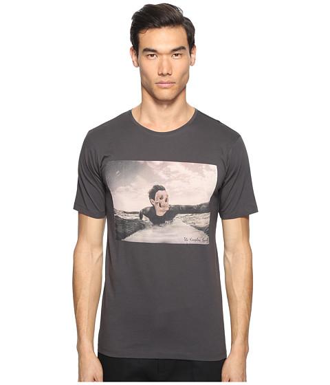 The Kooples Sport Surfing Skeleton T-Shirt