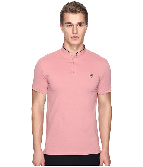 The Kooples Sport New Shiny Pique Polo