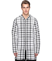 PRIVATE STOCK - Jumbo Plaid Parka