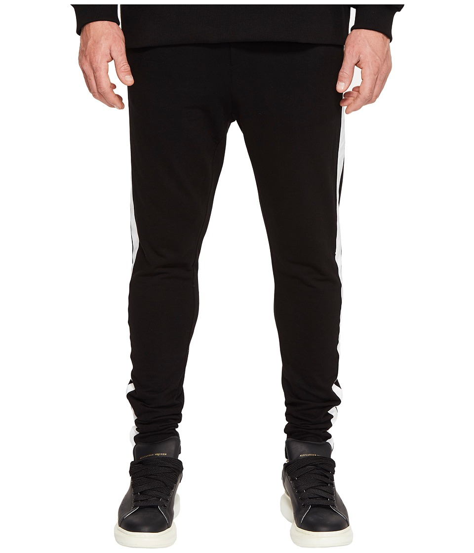 DBYD - Side Tape Jersey Pants
