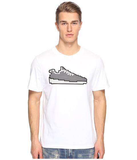 Mostly Heard Rarely Seen Yeewest Sneaker Tee
