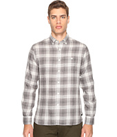 Todd Snyder - Linen Check Shirt