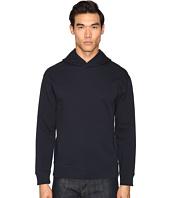 Vince - Side Zip Pullover Hoodie