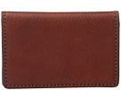 Bosca Gusseted Card Case