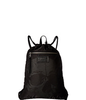 John Varvatos - Skull Printed Cinch Sack