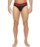 Emporio Armani - Mega Logo Stretch Cotton Brief