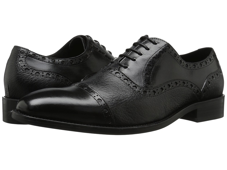 Carrucci The Boss (Black) Men