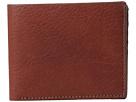Bosca 8-Pocket Deluxe Executive Wallet