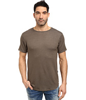 Rustic Dime - Heather French Terry Long Tee