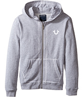 True Religion Kids - French Terry Hoodie (Big Kids)