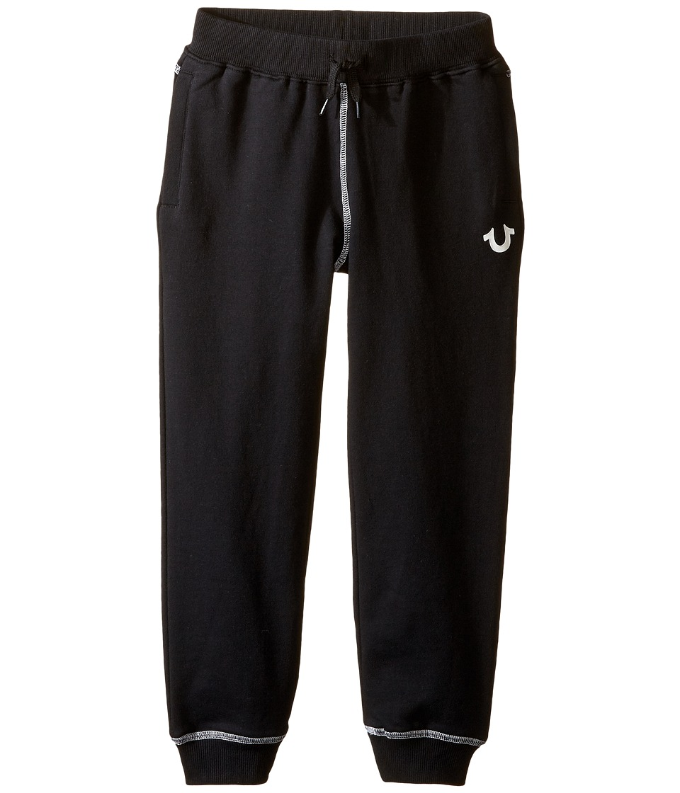 True Religion Kids - French Terry Sweatpants