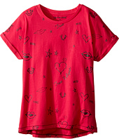 True Religion Kids - Doodle Dolman T-Shirt (Little Kids/Big Kids)