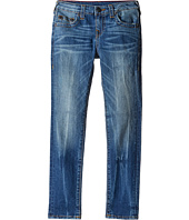 True Religion Kids - Casey Jeans in Tapestry Blue (Big Kids)