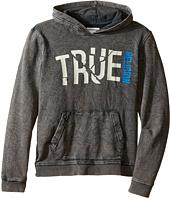 True Religion Kids - Shattered Hoodie (Big Kids)