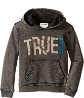 True Religion Kids - Shattered Hoodie (Toddler/Little Kids)