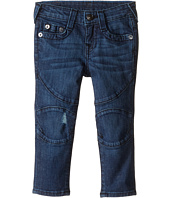 True Religion Kids - Ricky Super T Jeans in Solaris Wash (Toddler/Little Kids)