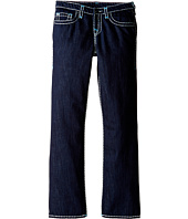 True Religion Kids - Rickey Super T Jeans in Rinse (Big Kids)