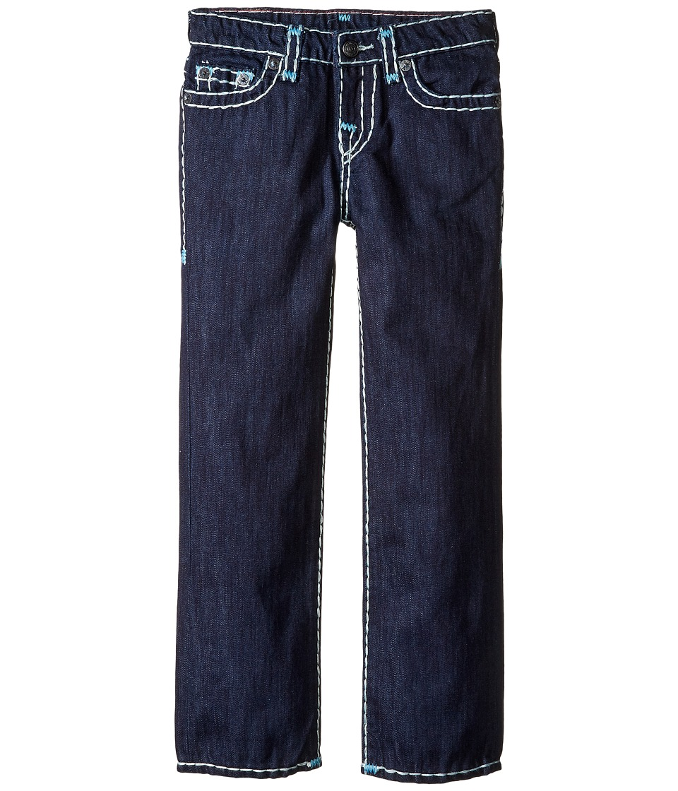 True Religion Kids - Rickey Super T Jeans in Rinse
