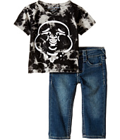 True Religion Kids - Mineral Buddha Set (Infant)