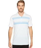 PUMA Golf - Highlight Stripe Polo