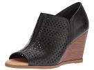 Dr. Scholl's - Possibility (Black Perf)