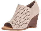 Dr. Scholl's - Possibility (Taupe Perf Microsuede)