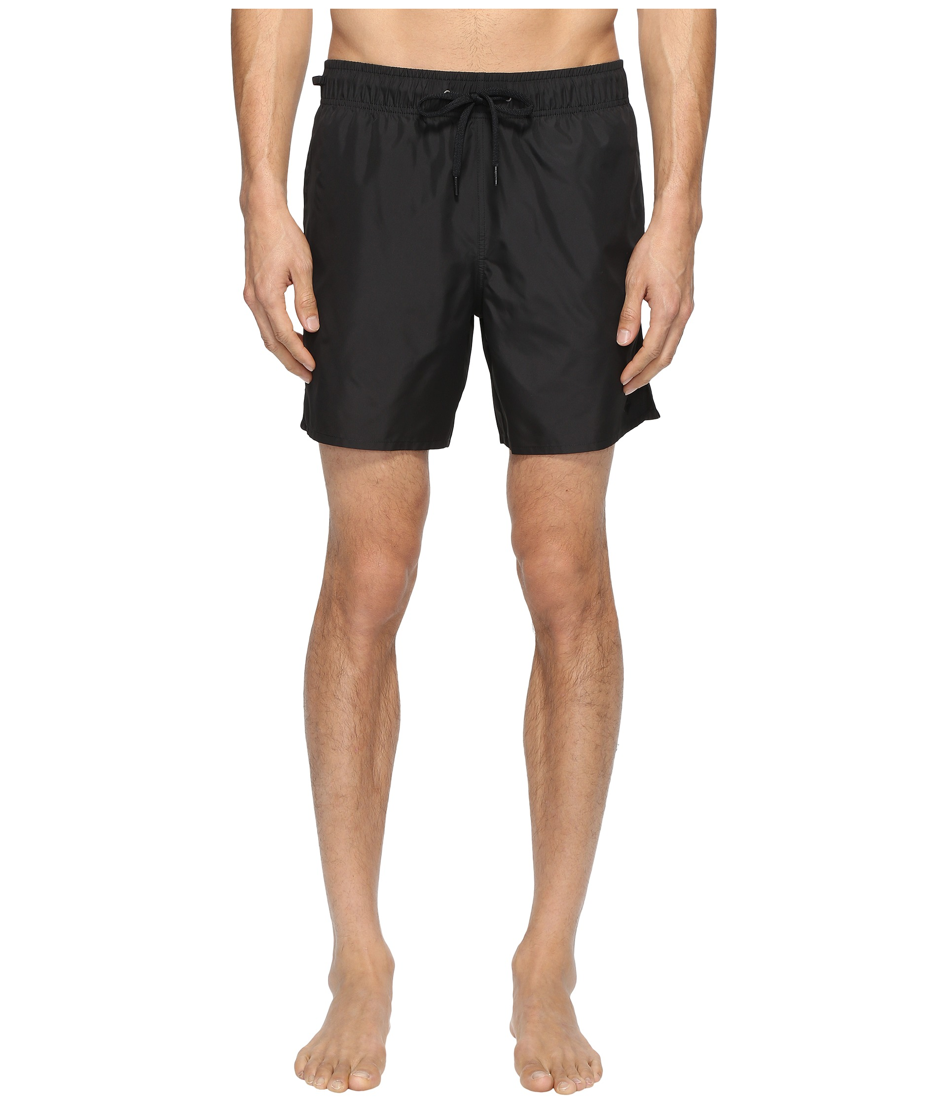 6 Inch Inseam Mens Shorts, Khaki | Shipped Free at Zappos