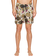 Z Zegna - Toucan Swim Trunks