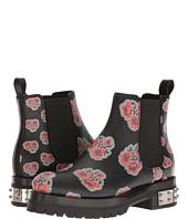 Alexander McQueen - Poppy Printed Chelsea Boot